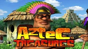 Онлайн-слот Aztec Treasures