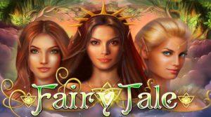 Игровой автомат Fairy Tale