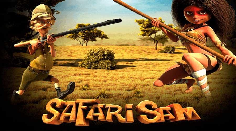 Safari-Sam